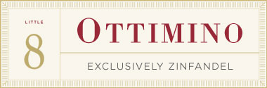 Ottimino - Exclusively Zinfandel