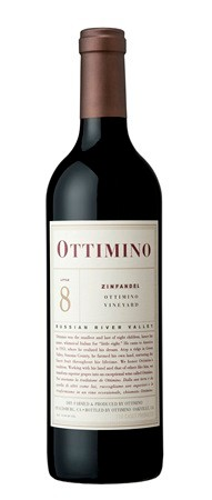 2013 Ottimino Estate Vineyard Zinfandel