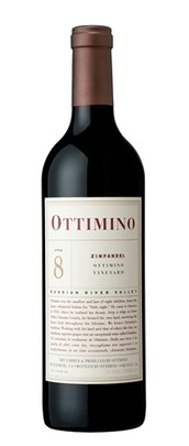 2012 Ottimino Estate Vineyard Zinfandel