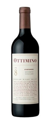 2015 Ottimino Estate Vineyard Zinfandel
